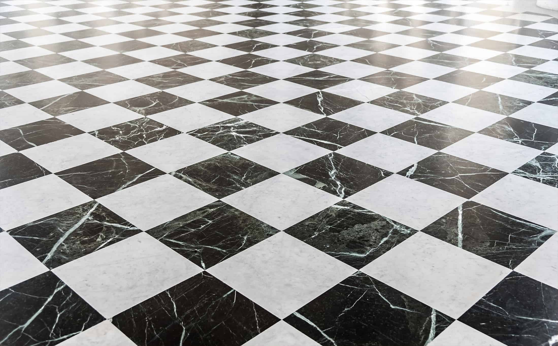 Marble has a very elegant and expensive feel.  It doesn't really need sealing but it's recommended that its cleaned on a regular basis, as well as a good polish. Dirtbusters are also equipped to clean and polish marble in commercial settings such as hotels and shops.