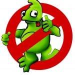 Dirtbusters Logo