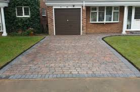 Warrington driveway cleaners