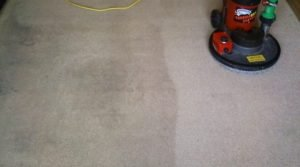 dry carpet cleaner Wirral