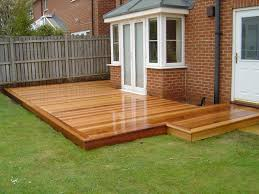 decking and hard floor cleaning Warrington
