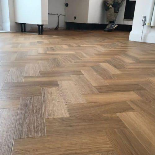 amtico floor cleaner warrington