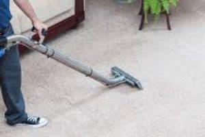 Warrington carpet cleaning