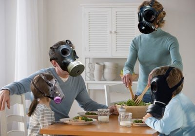 improve home air quality