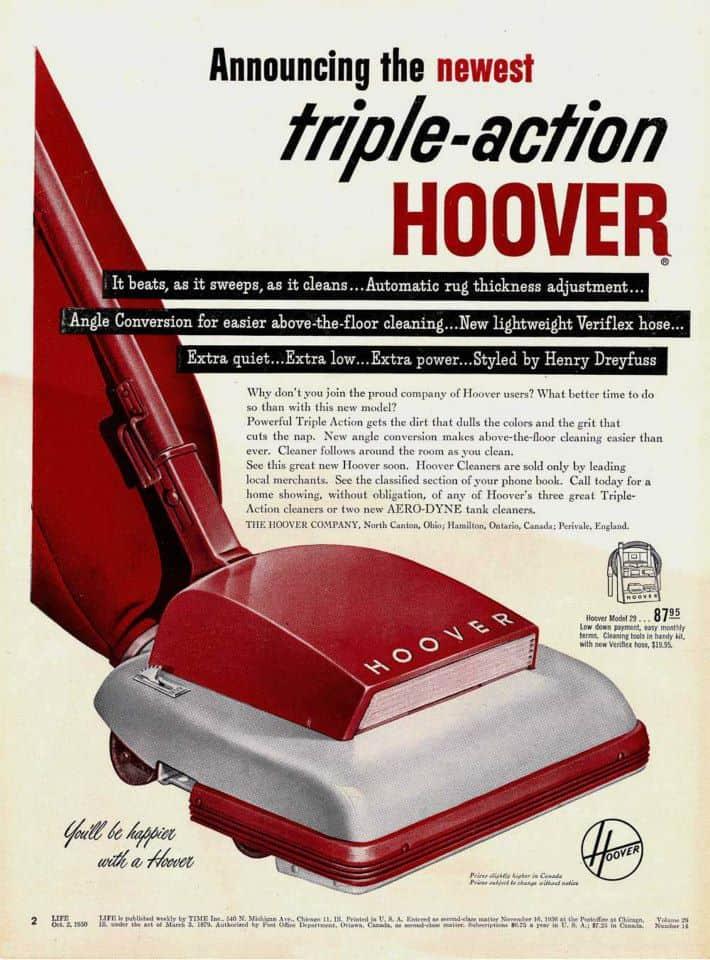 carpet clean with vacuum
