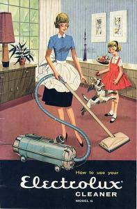 dust cleaning