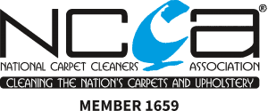 St Helens NCCA carpet cleaner