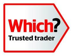 Jetwash which approved trader logo