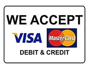 maghull carpet cleaner card payment