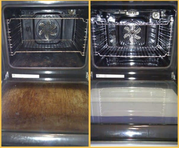 Pro oven cleaner Liverpool