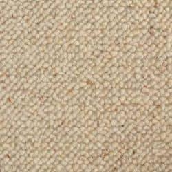 Wool carpeting
