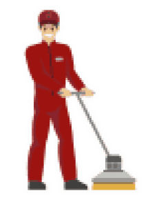 Dirtbusters Manchester cleaning carpets and ovens