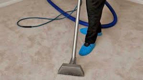 Manchester carpet deep carpet cleaning