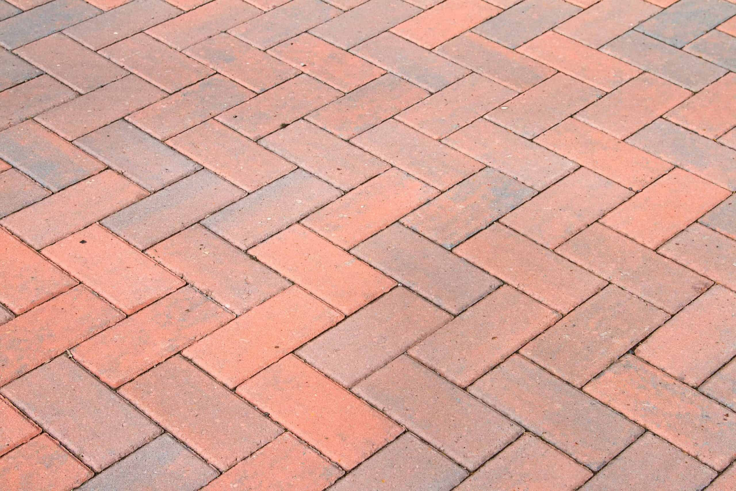 Block paved driveway cleaner Manchester